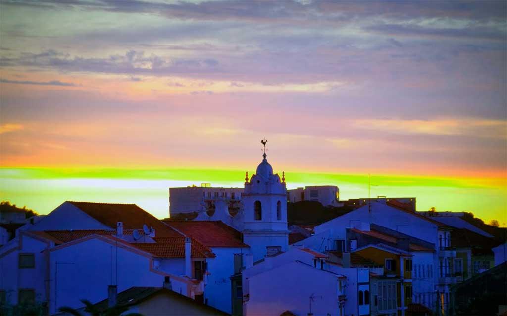 Кому нужна виза в Португалию?