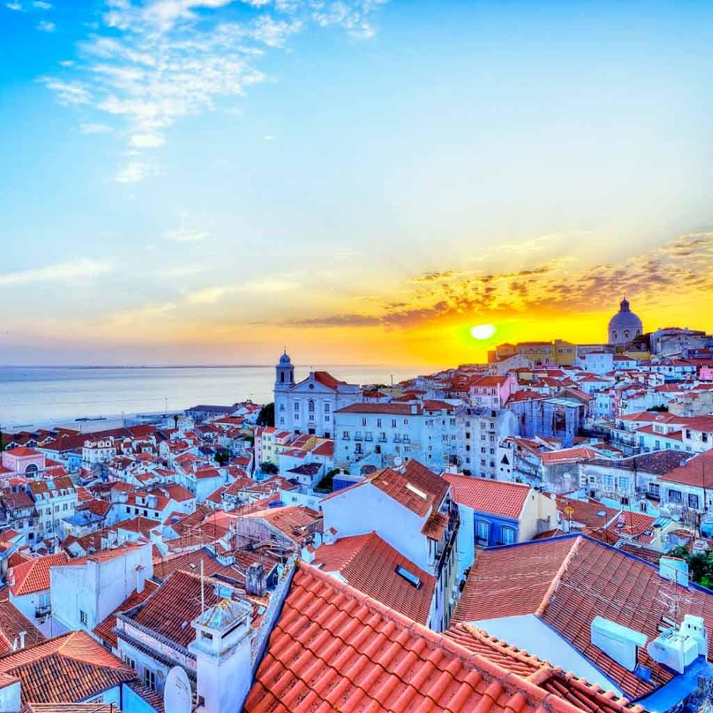 Все что нужно знать про стоимость жизни в Португалии в 2020