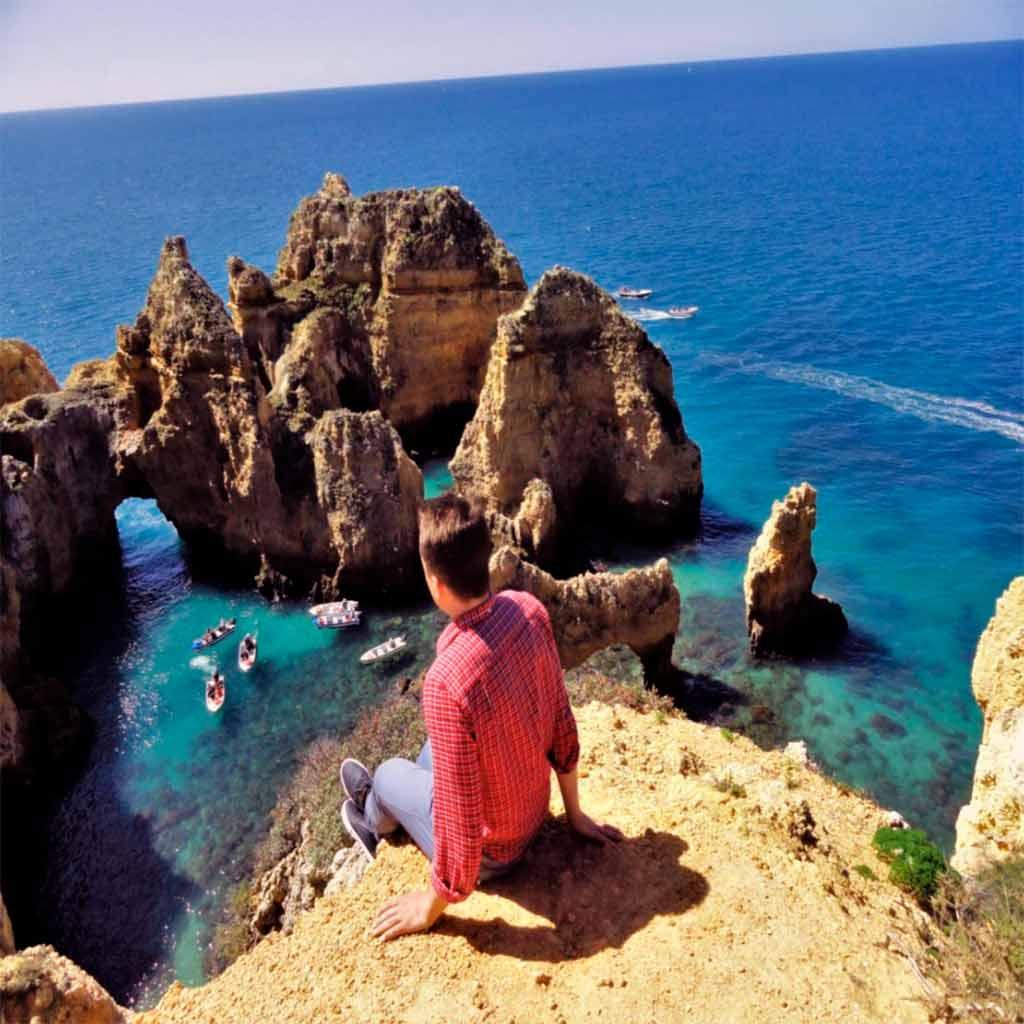 Виза в Португалию. Узнайте, как подать заявление и изменить свою жизнь!